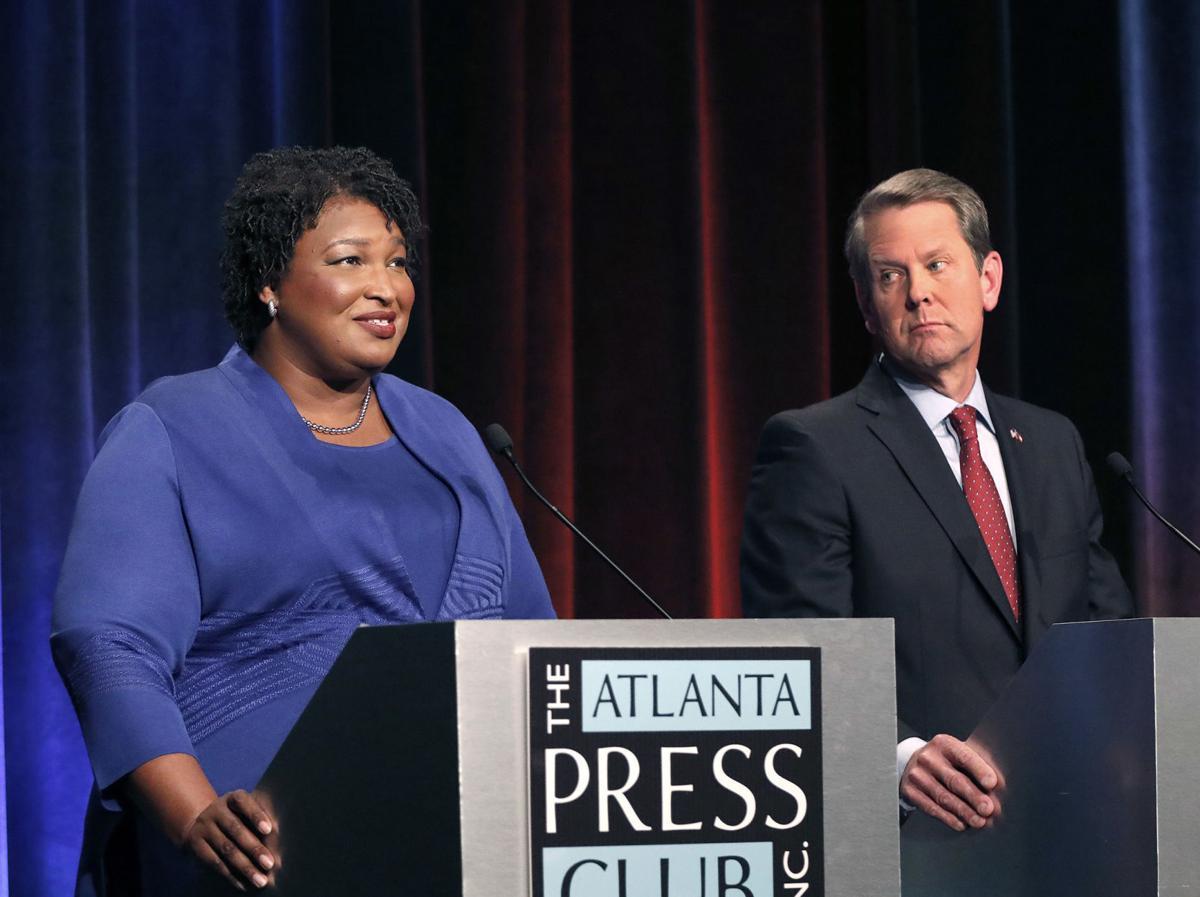 Georgia election