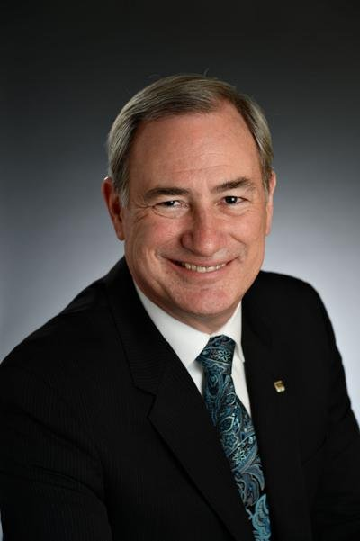 First National Bank of Waterloo President and CEO, Gary Hemmer, announces retirement.