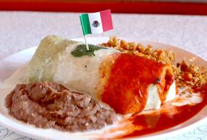 Verlegt Taco Circus bietet sogar noch großzügig, nachdenklich Tex-Mex-tarif