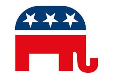 Republican elephant symbol