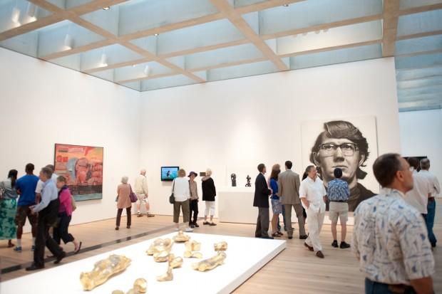St. Louis Art Museum Opening Night Celebration