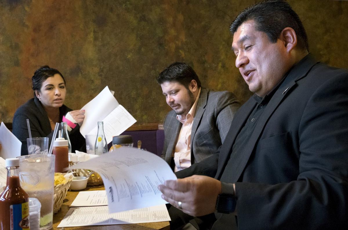 Hispanic Chamber of Commerce plans growth