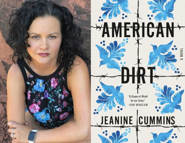 Jeanine Cummins and 'American Dirt'