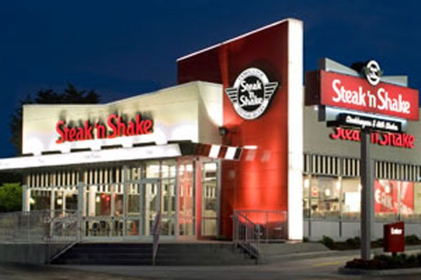 Steak N Shake Reopens At Least One Of