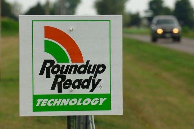 Monsanto Roundup Ready