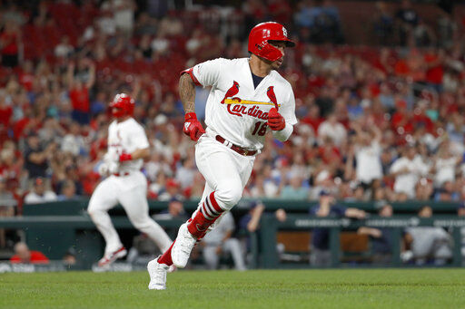 Hochman: What else does Wong have to show the Cardinals?