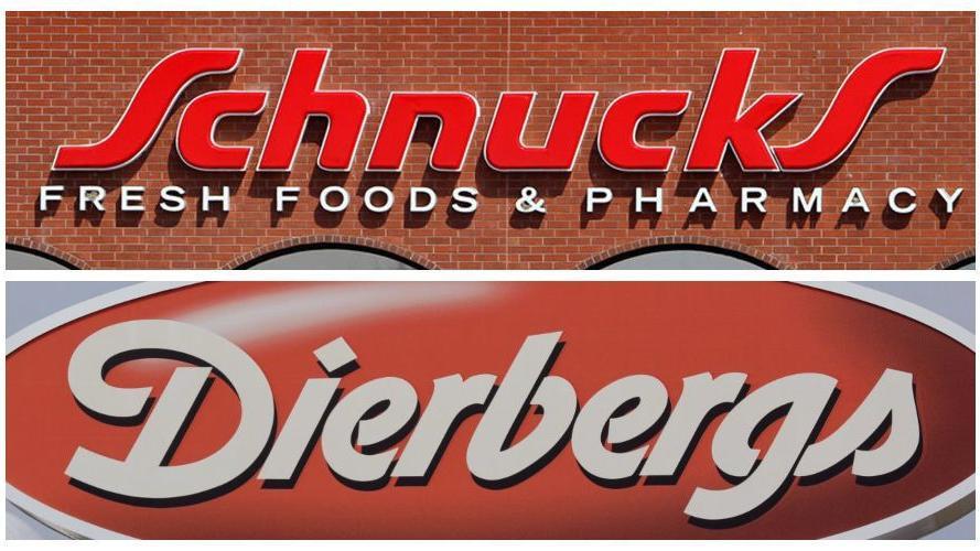 Schnucks dan Dierbergs memungkinkan hanya satu orang per rumah tangga saat berbelanja