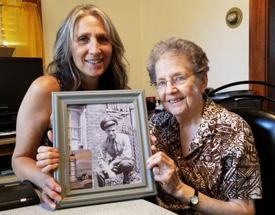 Bolella Beatrice qualified for VA survivor benefits after the death of her husband.