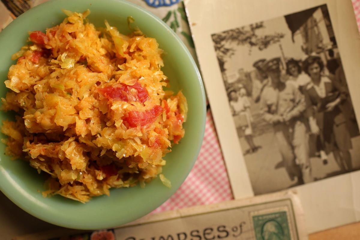 The 1940s — food in wartime and peace   Food and cooking