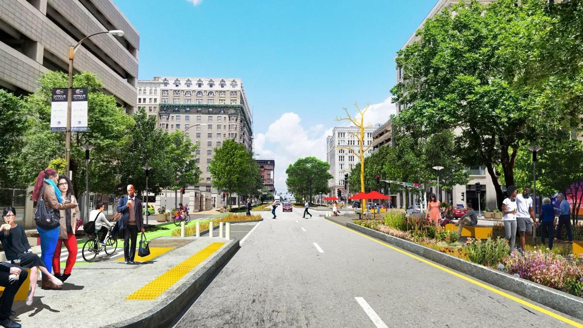 Design Downtown STL