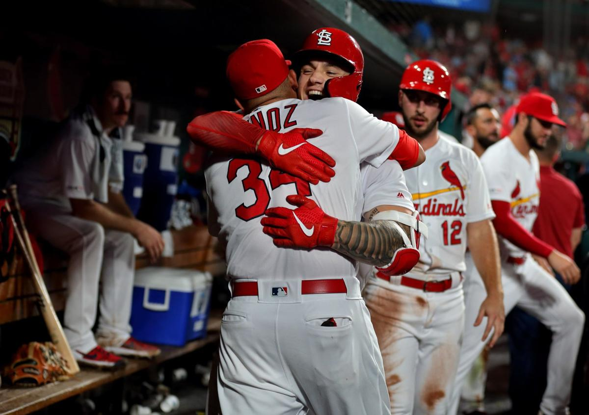 Gordo: O'Neill and Munoz expand their roles, elevate depleted Cardinals