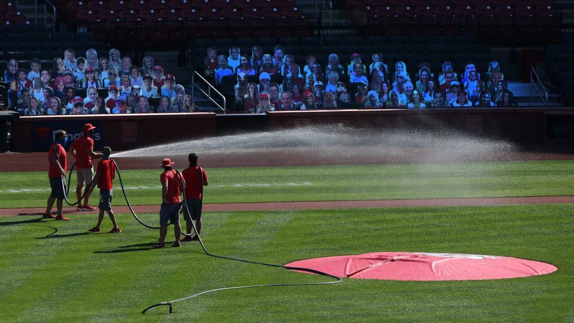 Cardinals series vs. Pirates postponed, team puts distance between new positive COVID-19 tests and next game