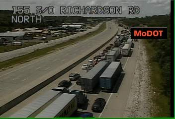 Back Up Camera Law >> One dead in Arnold crash as traffic backed up from earlier fire on Interstate 55 | Law and order ...
