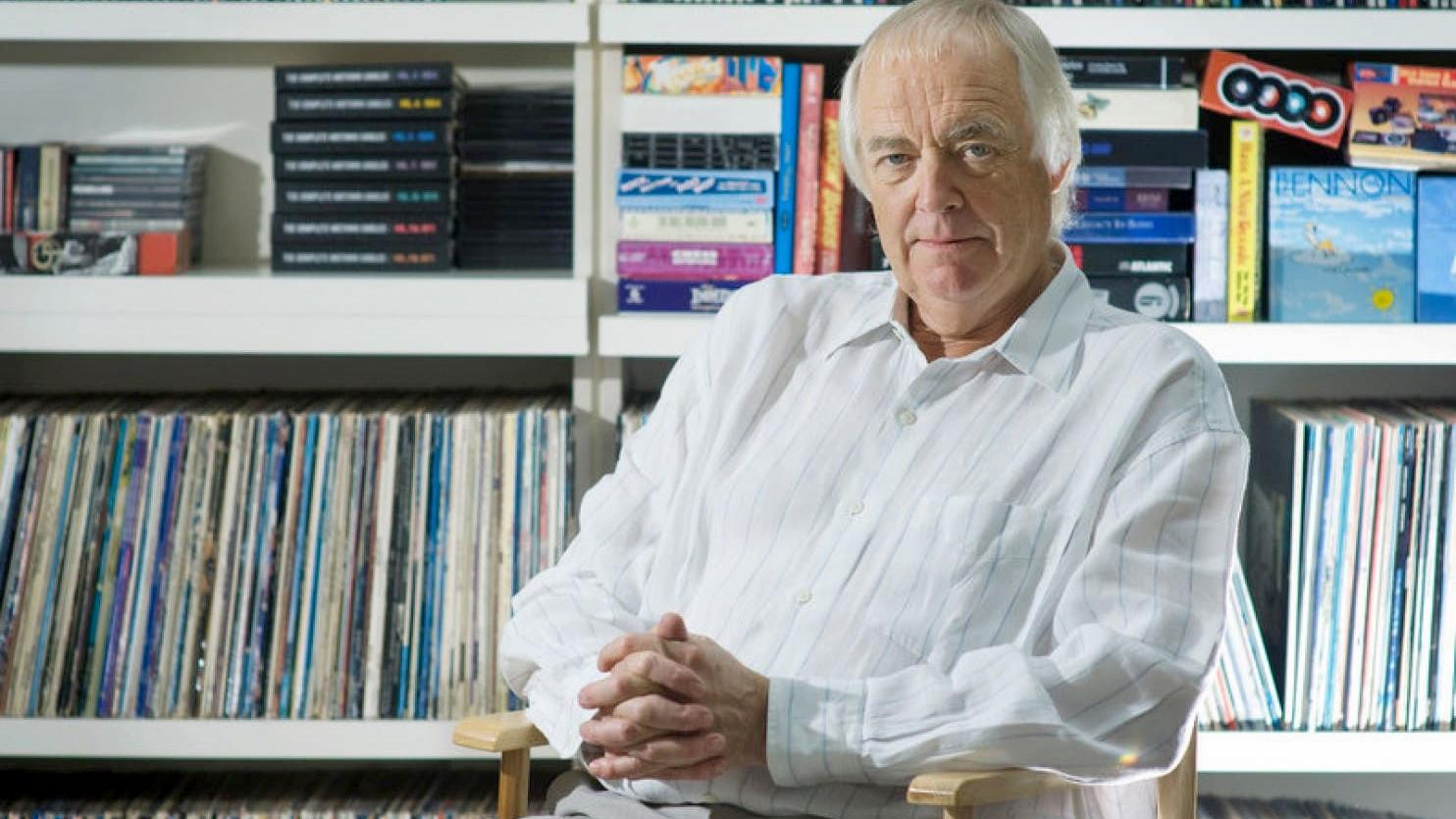 Tim Rice on a second chance for 'Chess': 'The original Broadway show was not good'