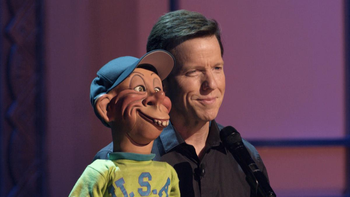 Best Bets Jeff Dunham All My Sons New Years Eve Events And