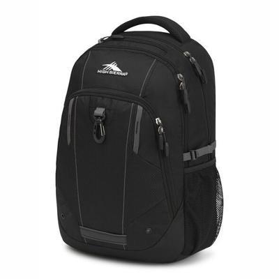 Central West End Backpack Program