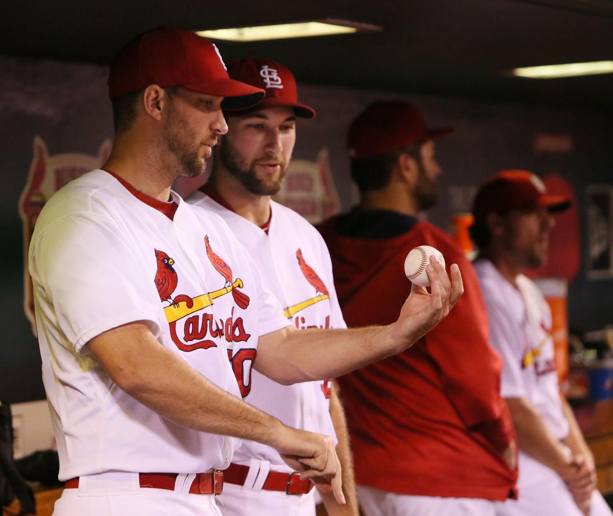 Cardinals v Nationals