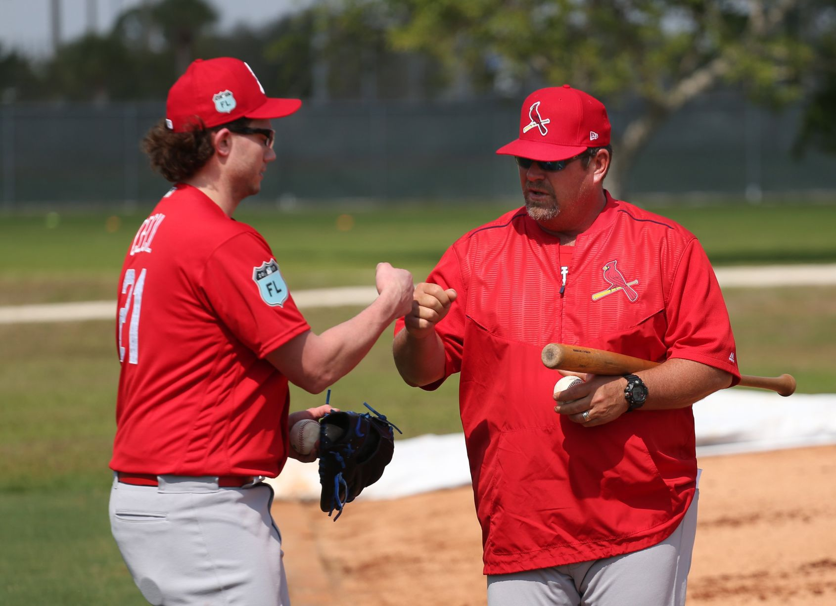 Derek Lilliquist won't return as Cardinals pitching coach