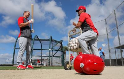 Toasty Tuesday workout  in Jupiter (copy)