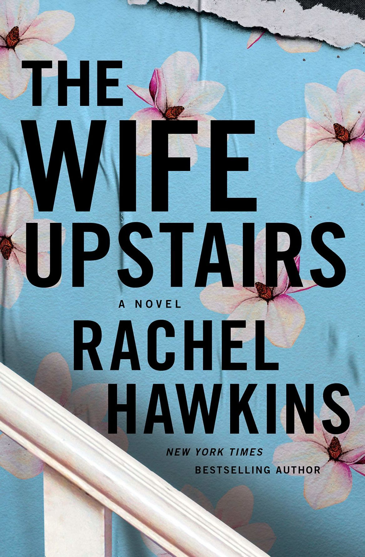 """""""The Wife Upstairs"""""""