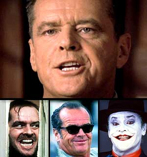 Jacks Are Better Best Quotes From Nicholson Films Joes St