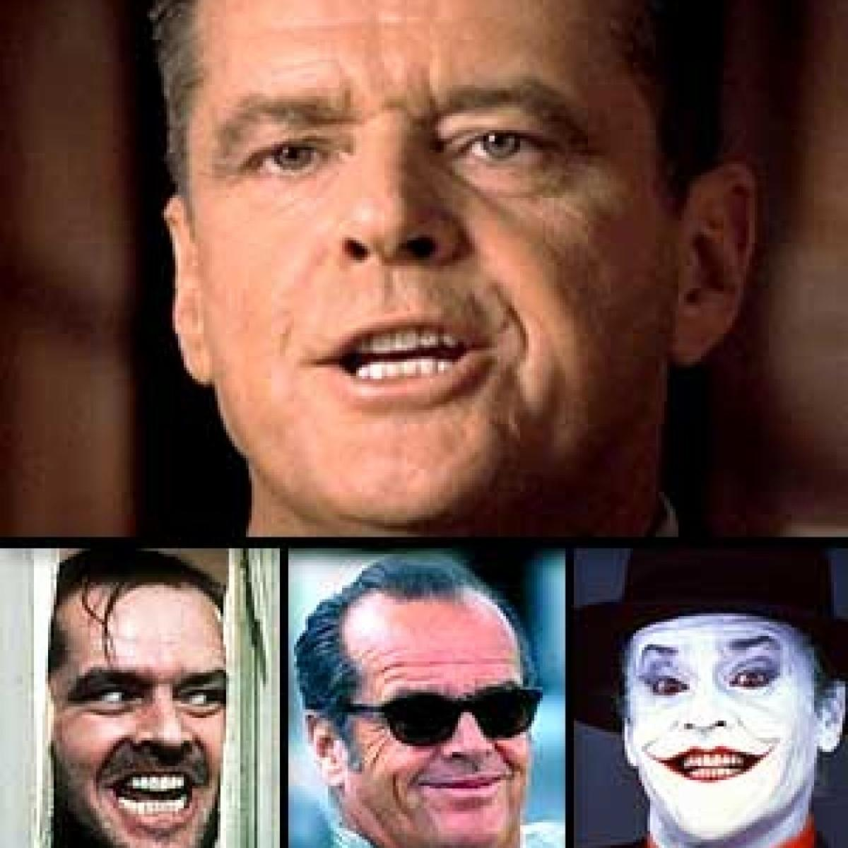 Jack\'s are better: Best quotes from Nicholson films | Joe\'s ...