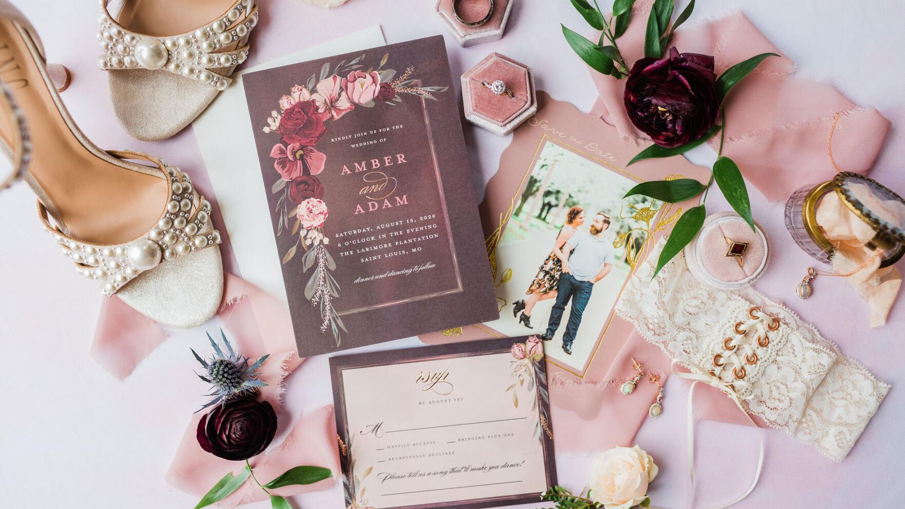 The First Steps to Planning Your St. Louis Wedding
