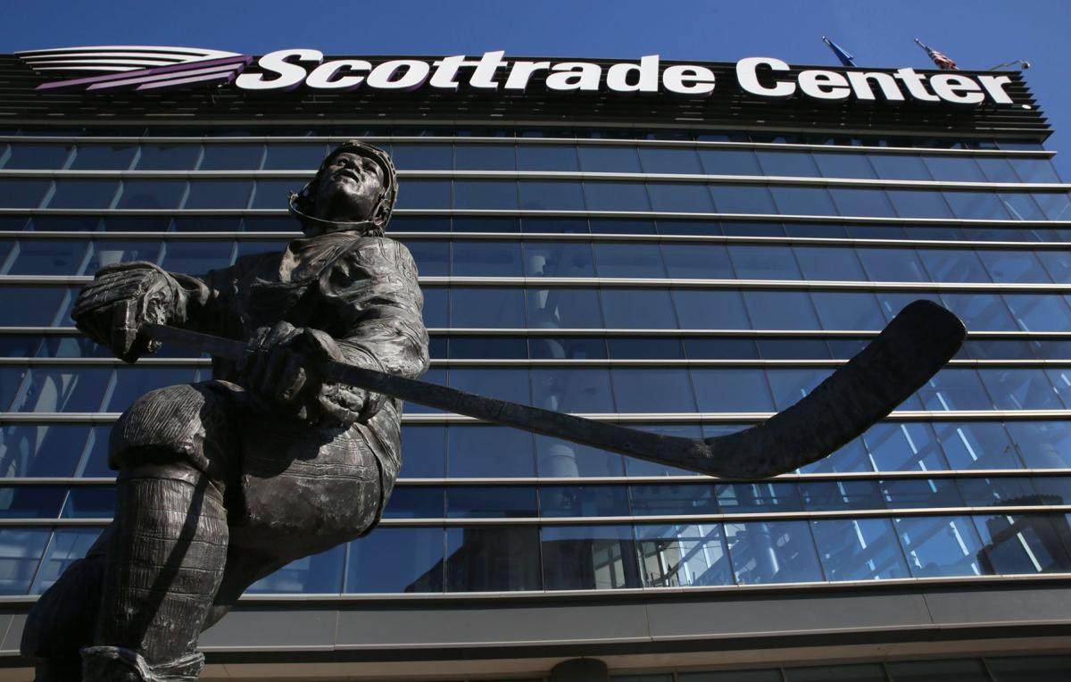 Job Hit For St Louis With Td Ameritrade Buying Scottrade; Arena Will Get  New Name  Business  Stltoday