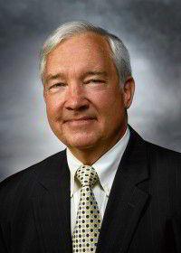 Chesterfield Mayor Bob Nation