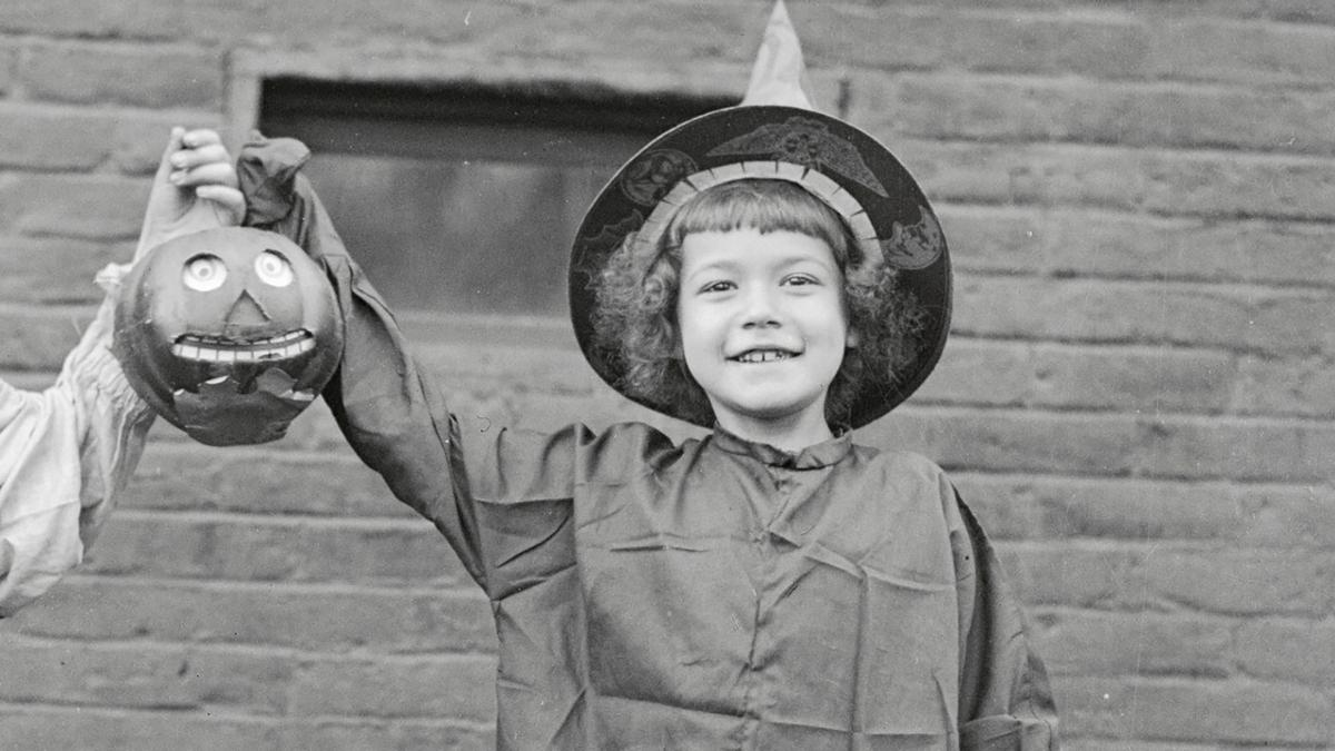 Missori Cancelled Halloween 2020 The 1918 flu caused Halloween cancellations in St. Louis. It could