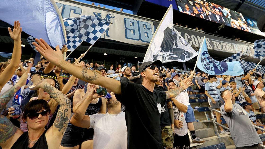 Hochman: As St. Louis anticipates Major League Soccer, Kansas City gives us a taste