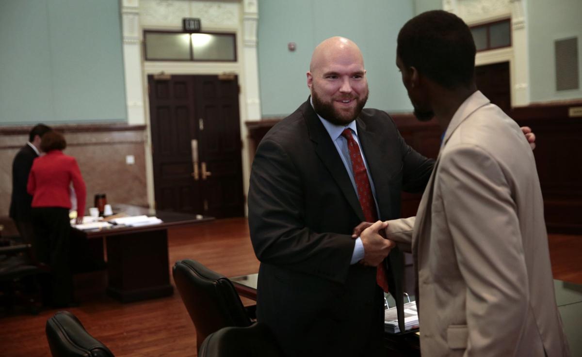 Missouri Court of Appeals hears voting case