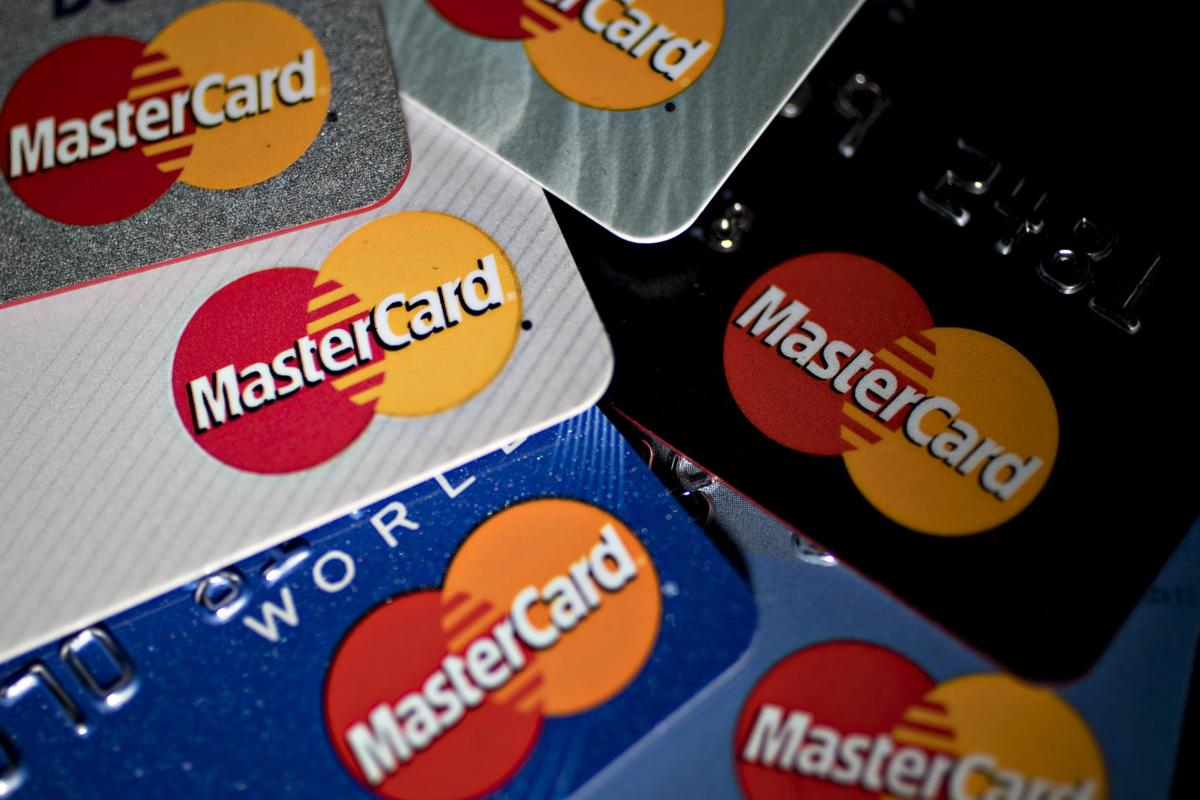 Beating credit card rewards programs at their own game business mastercard credit cards in an arranged photograph in washington on oct 24 2016 bloomberg photo by andrew harrer magicingreecefo Images