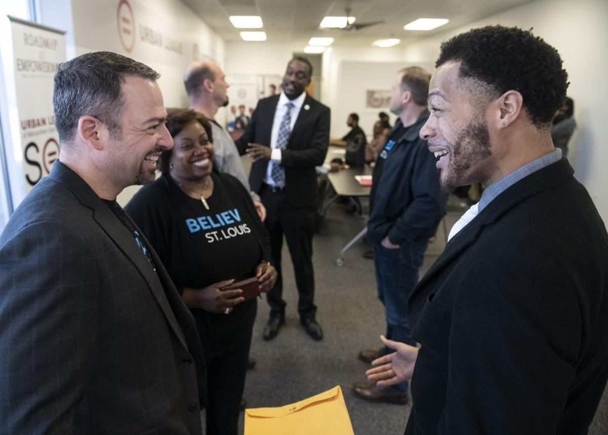 Urban League, AT&T partner to boost local employment