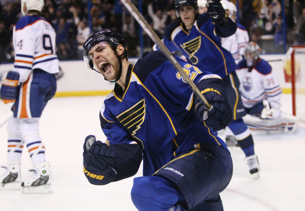 Nhl Negotiations Could Affect Pietrangelo S Next Contract Hockey Stltoday Com