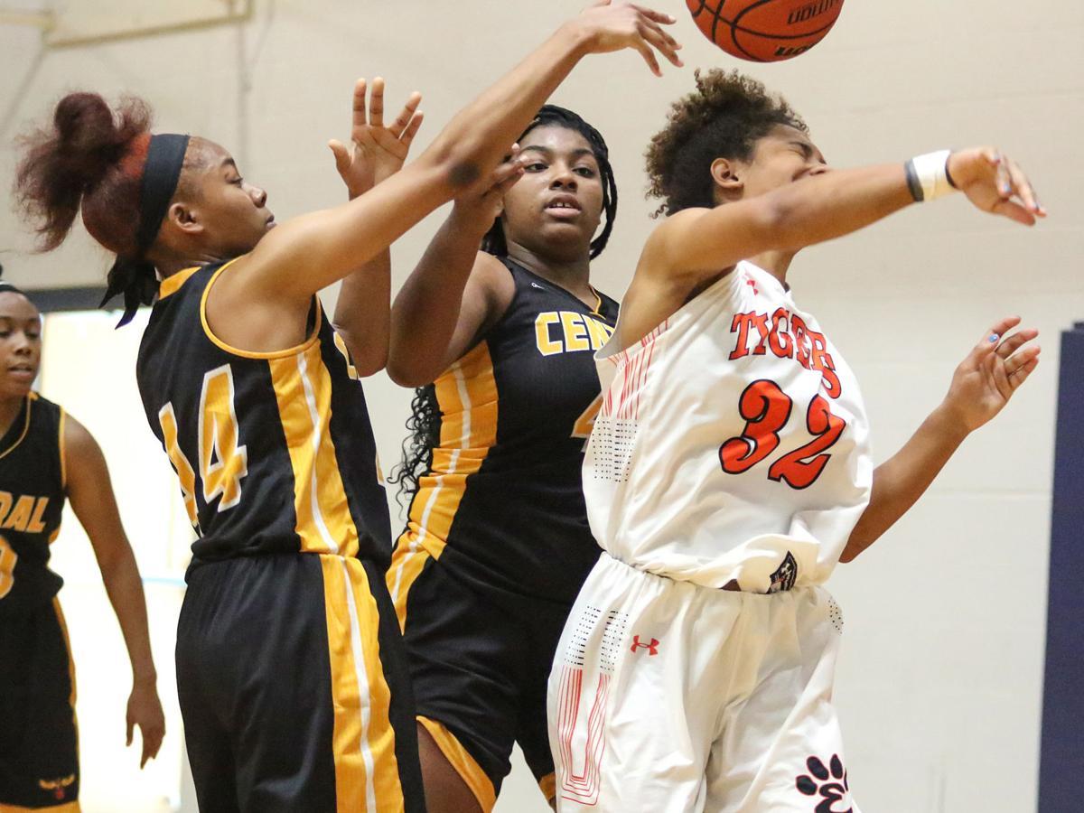 Edwardsville vs. Hazelwood Central girls basketball