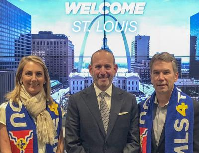 MLS with Garber