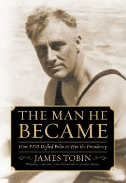 'The Man He Became'
