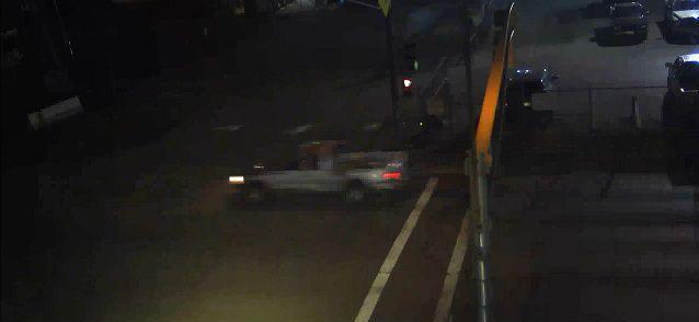 Granite City police seek help finding truck