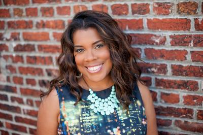 Danielle Belton, new editor-in-chief of HuffPost