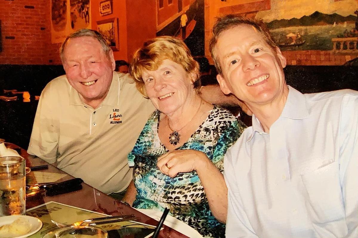 Keating Family Photo