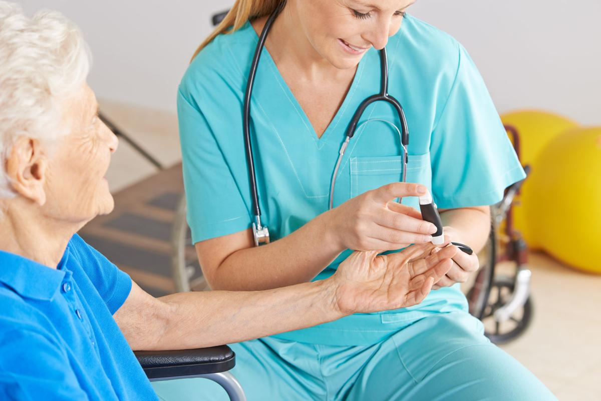 Much-needed cost relief for Medicare patients with diabetes