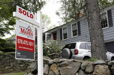 Average US 30-year mortgage rate slips to 3.60 percent