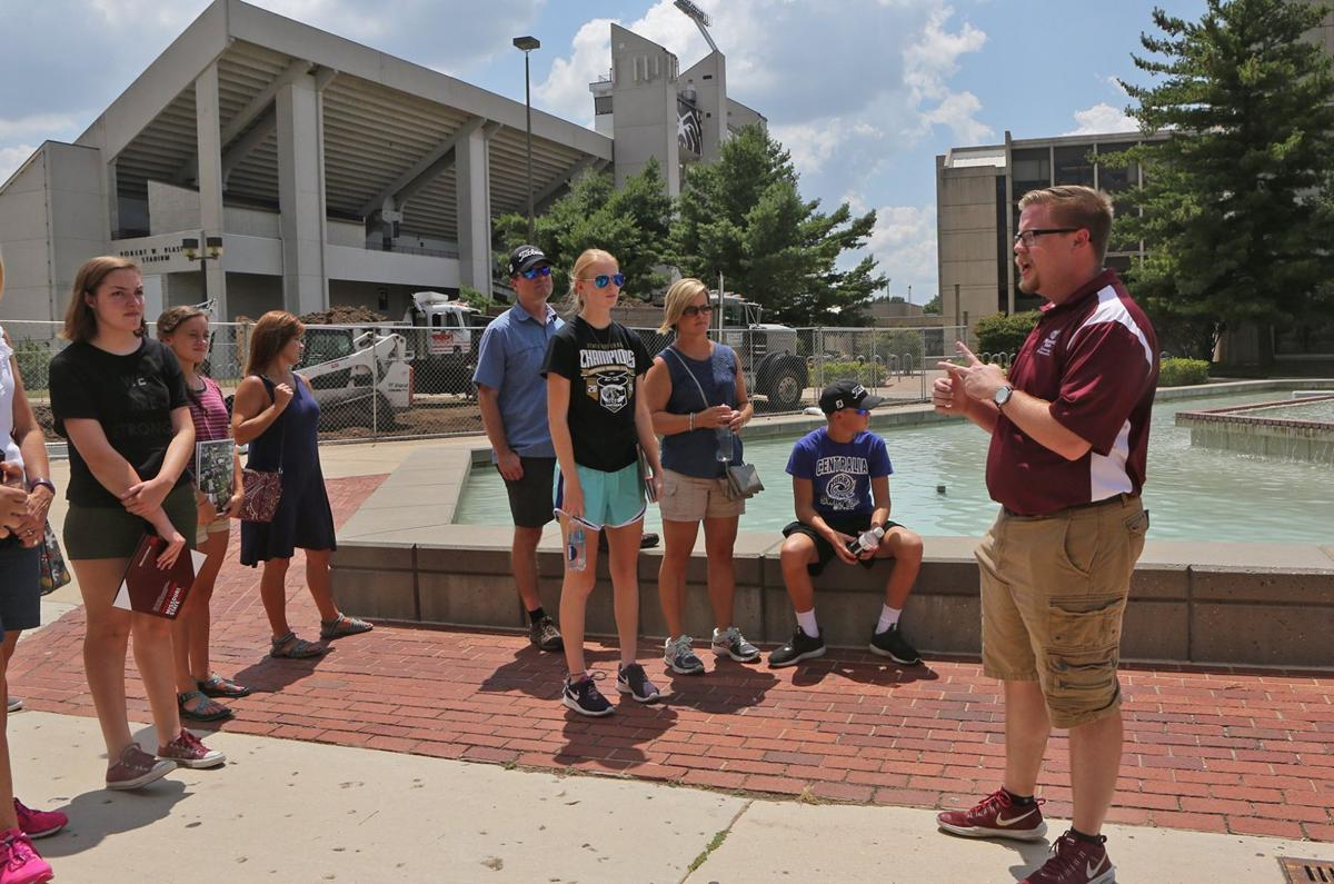 Missouri State Tuition >> Cuts To Funding And A Likely Tuition Increase Prompt New