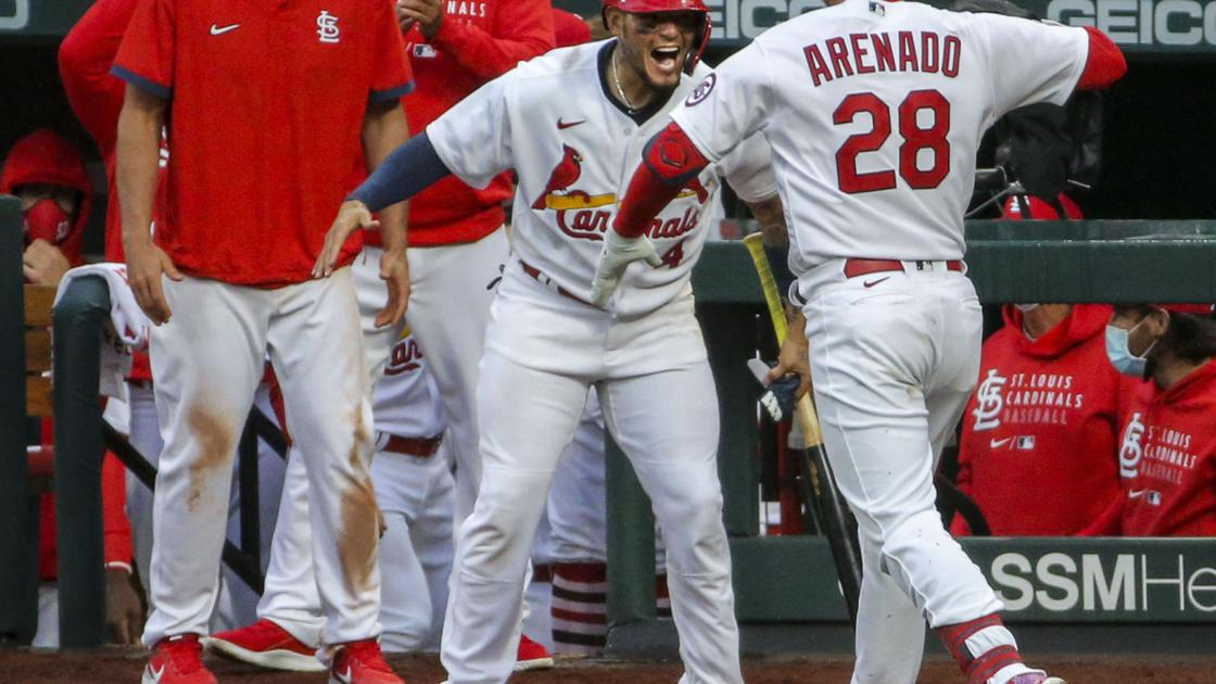 Cardinals notebook: Molina could return this weekend