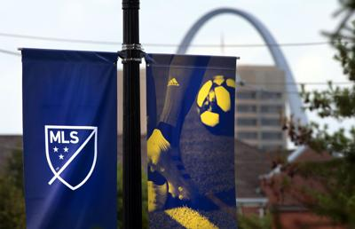 MLS coming to St. Louis
