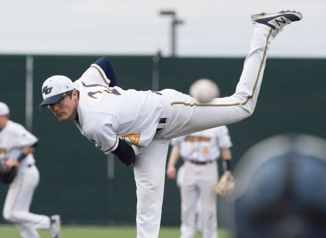 Baseball vs Benedictine University