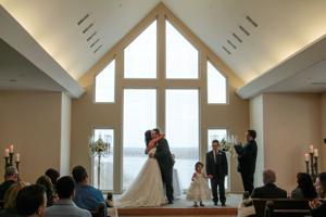 Thompson-Batchel Wedding 1