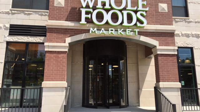 Whole Foods Stl Salary
