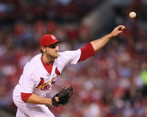 Siegrist to rehab; Leake's next start uncertain; closer's role up in air